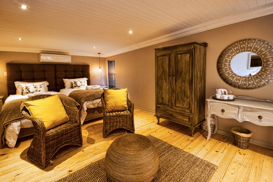 accommodation orange river fly fishing lodge