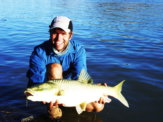 fishing in africa fly fishing south africa